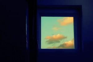 Архив блога. Взгляд из окна