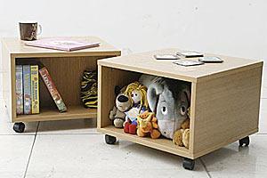 Мебель из утилизированных материалов от Naomi Dean (Великобритания)