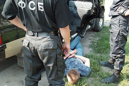 Неповиновение сотруднику ФСБ карается Законом