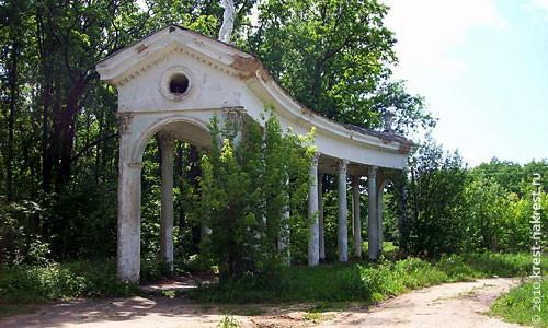 О первой СХВ в Орловской области