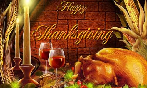 День Благодарения в США