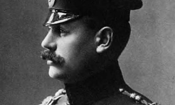 Генерал-майор В. Н. Воейков - комендант Зимнего Дворца с конца 1913 года.