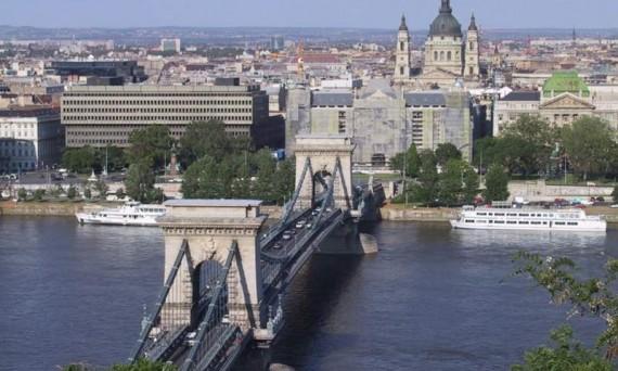 Будапешт. Доступный отдых в Венгрии с Мосинтур - mosintour.ru.