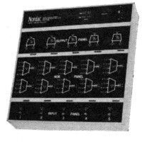 Digital computer KIT. 1961 год.