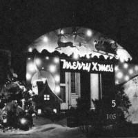 Военное Рождество 1942 года в США.