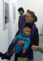 Мультимедиа Арт Музей (Остоженка, 16). Москва. 2012 год.