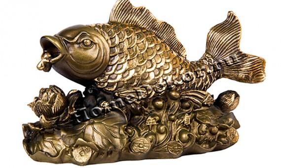 Рыбка — Три желания.